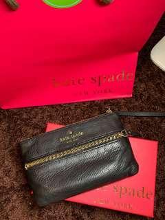 Kate Spade Wristlet/ purse/ pouch