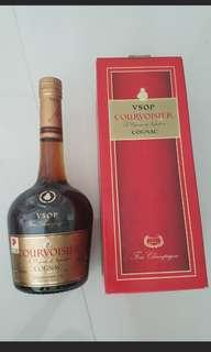 Courvoisier VSOP Cognac 1litres