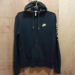 NIKE EXCLUSIVE YEAR OF THE RABBIT HOODIE - LARGE