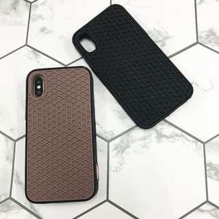 Vans waffle silicon case for iPhone X/XS