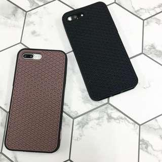 Vans waffle silicon case for iPhone 7P/8Plus