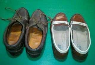 REPRICED Branded shoes for sale in Bundle