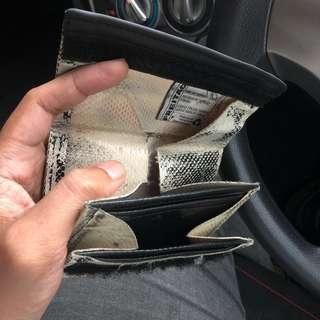 Freitag Dallas Wallet