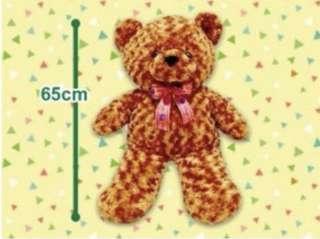 【Toreba】日本正版景 泰迪熊娃娃