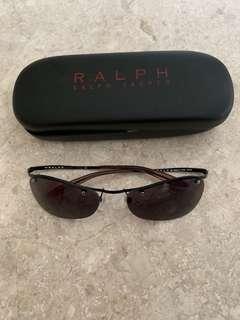 Ralph Polo sunglasses