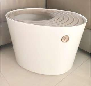 日本IRIS 蝸居式貓砂盆貓廁所