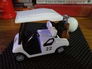 Golf Cart Toy