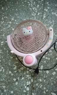 🚚 Kitty 小型風扇