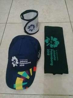 Topi Asian Games 2018 - Best Quality 361