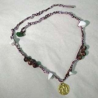 Handicraft Necklace
