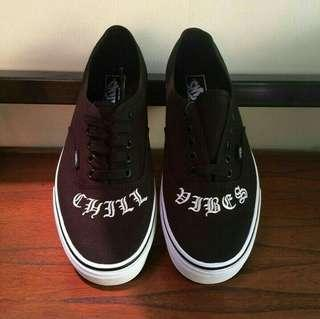 Vans Authentic Chill Vibes