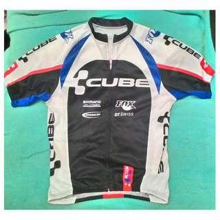 CUBE Action Team Race Pilot Jersey