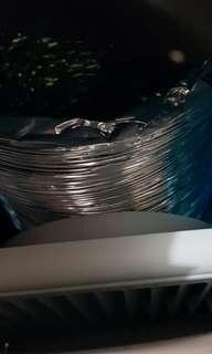 Brand new ducting hose for sale