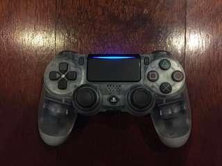DS4 PS4 Crystal Edition