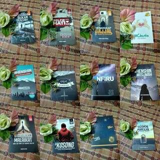 Novel Indie