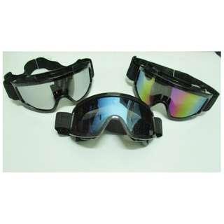 Goggle Specs Mtb MotoCross Enduro Bike