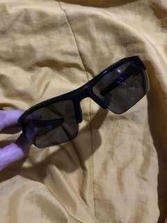 Authentic UNDER ARMOUR sunglasses