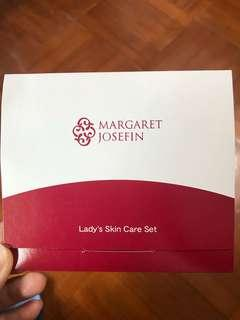 Lady's Skin Care set 旅行裝