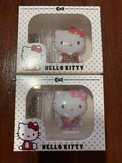 EZ-Link Hello Kitty 3D EZ-Charm
