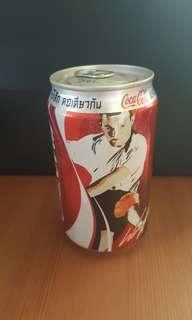Coke Can Collectables. Wayne Rooney