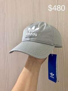 Adidas Cap 老帽