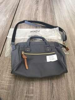 Anello mini Bag Authentic