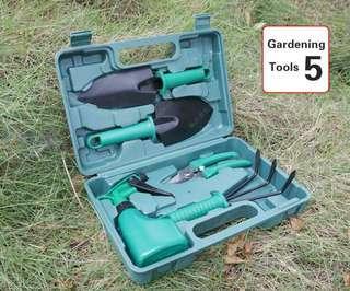 Gardening Tool Set Garden Tool Shovel Cut Watering Can Multi-use Garden Supplies-intal