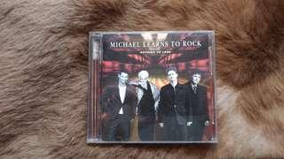☺ MLTR Michael Learns To Rock Nothing to Lose 1997年 丹麥製造 Denmark