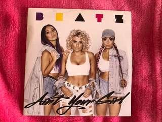 Beatz CD