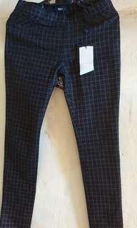 Mossimo pants mall pull out