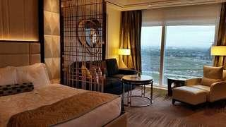 Solaire Staycation - SKYTOWER (1Night)