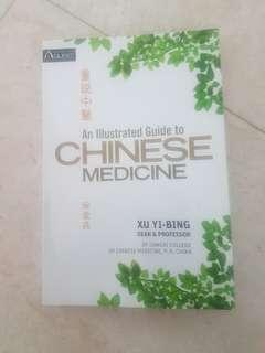 All illustrated Guide to Chinese Medicine