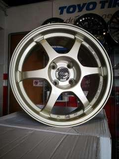 Type c RS 15INCH