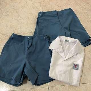 Holy Innocents Pri Sch Uniform