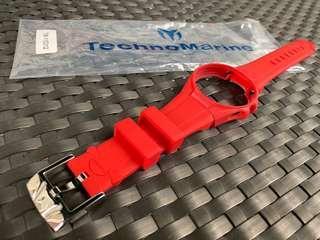 Technomarine Watch Strap
