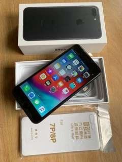 🚚 Apple Store authorities IPhone 7 Plus 128GB Kate's IPhone