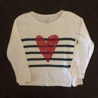 T-shirt GAP 3y