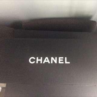 Chanel box for 20cm and 17cm