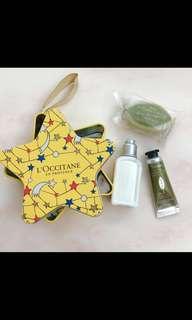 L'Occitane Verbena Christmas Star