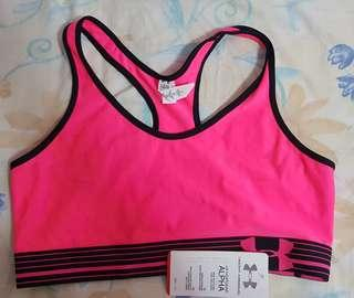 AUTHENTIC Under Armour sports bra
