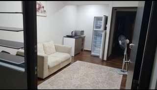 1+ 1 Rooms for rental with own privacy at Woodlands