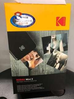 Kodak Photo printer mini2 PM-220B Black