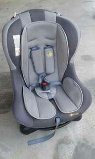 Lucky Baby Ranger Carseat
