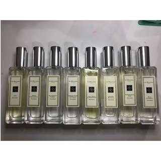 Jo Malone 30ml perfume