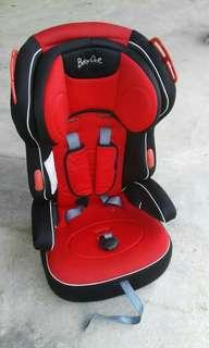 Red Babyone Carseat