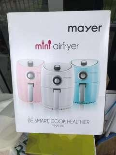 Mayer Air Fryer 1.7L