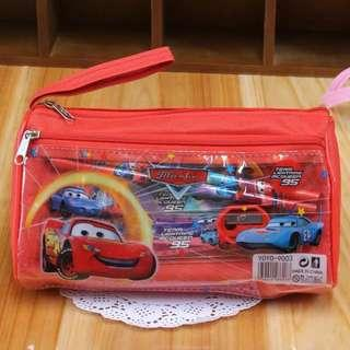 Kids Birthday Goodie Bag/Pencil case with stationery set/3 for $10