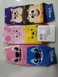 BN Disney Socks