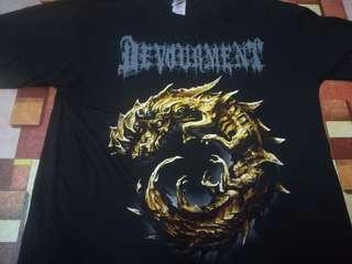 Devourment t