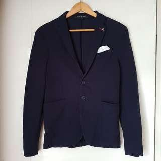 Blazer Zara Man Baru Asli Original